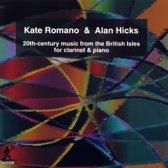 British Music For Clarinet & Pia