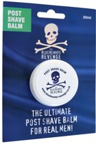 Bluebeards Revenge After shave balsem reisverpakking 20ml