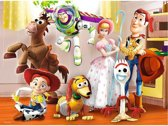 Puzzel Toy Story 4: 30 stukjes (18243)