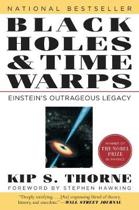 Black Holes & Time Warps