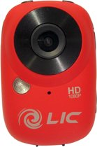 Liquid Image EGO HD 1080 - Rood