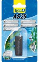 Tetratec AS25 - Uitstroomstenen