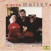 Mischa Maisky - The Artist's Album