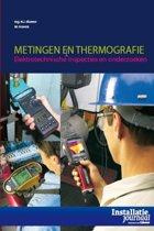 Metingen en thermografie