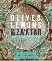 Olives, Lemons and Za'atar