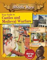 Your Guide to Castles and Medieval Warfare - Destination