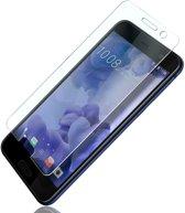 HTC U Play Gehard Glazen screenprotector / tempered glass 2.5D 9H