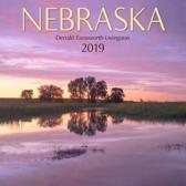 Nebraska 2019 Calendar