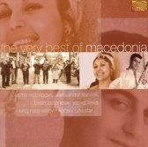 Macedonia, The Very Best Of