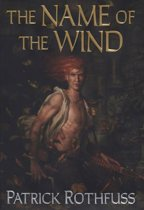 Kingkiller Chronicles 1 - The Name of the Wind