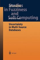Uncertainty in Multi-Source Databases