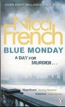 *BLUE MONDAY
