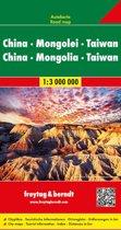 FB China/ Mongolië
