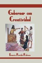 Gobernar Con Creatividad
