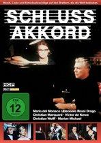 Schlussakkord (import) (dvd)