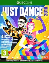 Just Dance 2016 /Xbox One