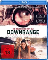 Downrange (Blu-ray)
