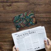iPad Mini 4 Tablethoesje Design Aztec