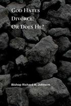 God Hates Divorce