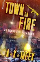 Town on Fire: A Post-Apocalyptic EMP Survival Series, 25BF Season 2