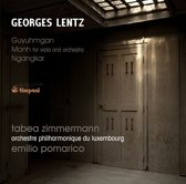 Lentz: Works For Orchestra