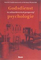 Godsdienstpsychologie in cultuurhistorisch perspectief