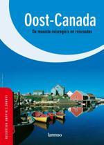 Lannoo's Blauwe Reisgids Oost-Canada