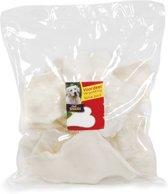Beeztees Kauwchips Voordeel - Hondensnack - Wit - 500 gram