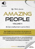 Amazing People: Volume 4