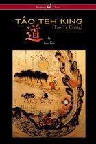 THE TÂO TEH KING (TAO TE CHING)