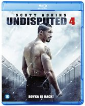 Undisputed 4 (Blu-ray)