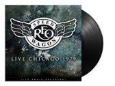 Reo Speedwagon - Best Of Live Chicago 1979 LP (180 Gram)