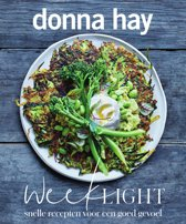 Boek cover Week Light van Donna Hay (Paperback)