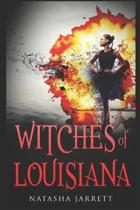 Witches of Louisiana
