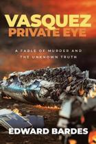Vasquez Private Eye