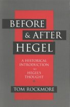 Before and after Hegel