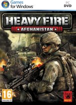 Heavy Fire: Afganistan - Windows