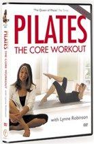 Lynne Robinson Core Workout