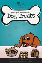TLC Canine Center Cookbook