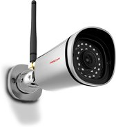 Foscam FI9900P - Outdoor HD Camera 2MP - Grijs