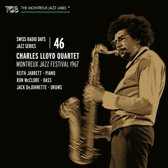 Swiss Radio Days Jazz Series Vol. 46 / Charles Llo