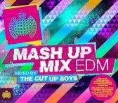 Various Artists - Mash Up Mix Edm