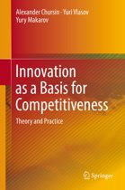 Innovation as a Basis for Competitiveness