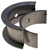 Thrust bearing suitable for Volvo Penta 876519