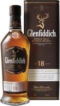 Glenfiddich, 18 Y Small batch - 70 cl