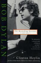 Bob Dylan Recording Sessions Tpb