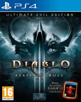 Diablo 3 - Ultimate Evil Edition - PS4