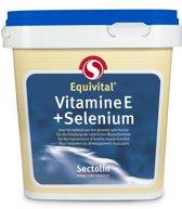 Sectolin Vitamine E + Seleen - 1000gram