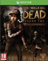 Xbox One The Walking Dead: Season Two