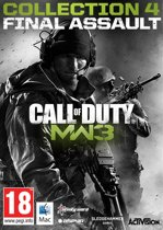 Call of Duty®: Modern Warfare® 3 Collection 4: Final Assault - PC / MAC